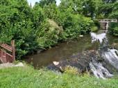 Odstavenie potoka na Dolnom konci
