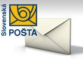 Dňa 21. 1. 2021 -  pošta Horné Orešany zatvorená