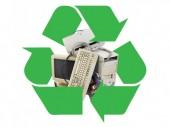 Zber elektroodpadu od 27.1 - 07. 02. 2020