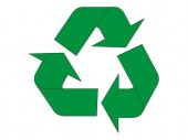 Separovaný zber plastov, tetrapakov, VKM - štvrtok, 9.7.2020