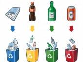 Úroveň triedenia komunálneho odpadu v obci Horné Orešany za rok 2019