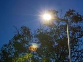 Nahlásenie nefunkčnosti verejného osvetlenia