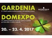 Zájazd na Gardenia Agrokomplex Nitra