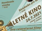 Letné Lomoz kino 2021