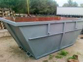 Od 13. 10. - 31. 10. 2017 zber elektro - odpadu a objemového  komunálneho odpadu v obci