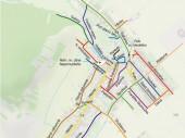 Návrh pomenovania ulíc v obci