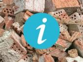 Postup preberania drobného stavebného odpadu do Zberného miesta