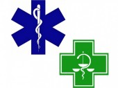 Zdravotné stredisko a lekáreň v pondelok 4.1. 2021 zatvorené