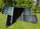 Výdaj kompostérov do domácností