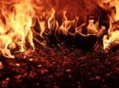 Vyhlásenie - čas zvýšeného nebezpečenstva vzniku požiarov