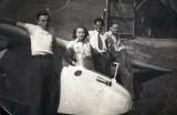 Historické fotografie - ľudia