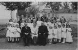 Sväté prijímanie, 1943 (Irena Sameková)