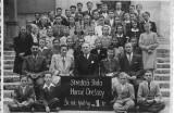 Stredná škola Horné Orešany 1948 - 49 (Irena Sameková)