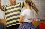 Školička orešanského tanca