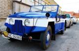 Škoda 1101 P