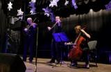 Adventný koncert a ochutnávka orechových koláčov 2015