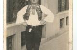 Ambróz Benovič, archív Lisicá Anka