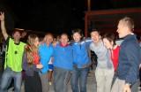 Beh cez hornoorešanské vŕšky 2011