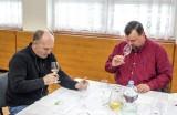 Degustácia vín Horné Orešany 2019