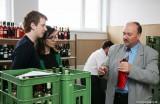 Degustácia vín Horné Orešany 2014