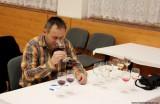 Degustácia vín Horné Orešany 2015