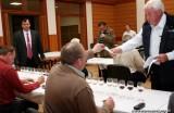 Degustácia vín Horné Orešany 2012
