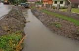 Voda v Orešanoch