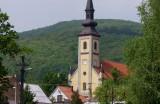 Kostol mena Panny Márie
