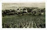 Horné Orešany rok 1948 (pri ihrisku je vidieť koniareň)