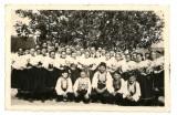 Hornoorešanský spevokol, archív Lisicá Anka