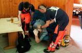 I. ročník súťaže posádok rýchlej zdravotníckej pomoci