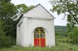 Kaplnka sv. Rócha (Rochusa)