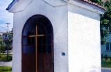 Kaplnka sv. Vendelína