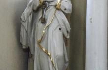 Socha sv. Petra