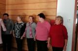 Posedenie pri príležitosti mesiaca úcty k starším 2018