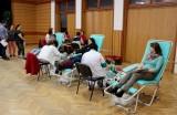 Mobilný odber krvi