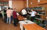 Ochutnávka vín Horné Orešany 2010