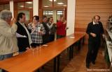 Ochutnávka vín Horné Orešany 2011