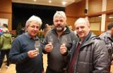 Ochutnávka vín Horné Orešany 2015