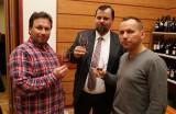 Ochutnávka vín Horné Orešany 2017