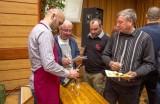 Orešanská koštofka 2018