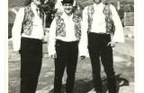 Orešanský paholci, archív Filka Hájičková