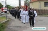 Oslavy 100 rokov DHZ Horné Orešany