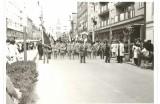 Oslavy prvého mája v Trnave