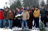 Memoriál Branislava Lipovského a Danka Žáka 2. ročník - 2010/201
