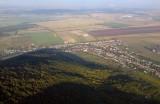 Paragliding Horné Orešany