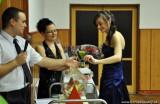 Ples Hornoorešanských vinárov 2012