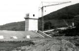 Výstavba VN Horné Orešany