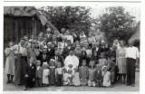 Primície Rudolf Benovič, rok 1944-45, archív Mrázová Melánia