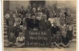 Národná škola Horné Orešany 1948 - 49